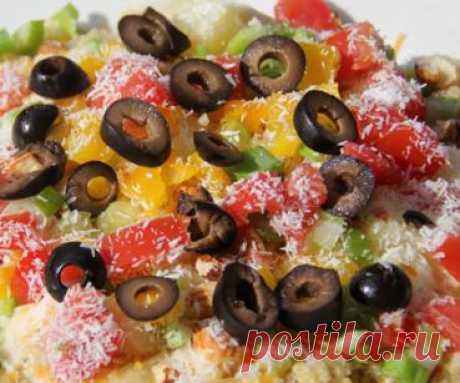 Аппетитная гавайская смесь - блюдо на все случаи :: SYL.ru