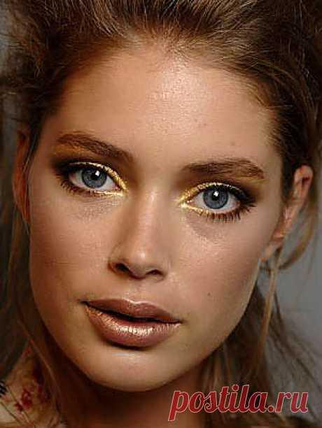 10 универсальных хитростей в макияже.