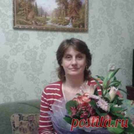 Марина Яцкив