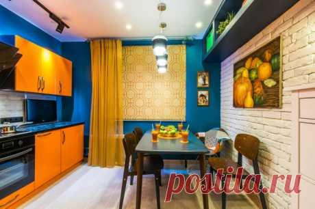 Сочетание цветов в интерьере кухни Правила сочетания цветов в интерьере кухни. Цветовые схемы и таблица самых популярных комбинации.