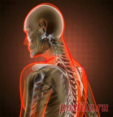 Как и чем снять головную боль без таблеток / Будьте здоровы