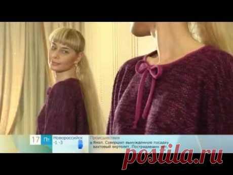121 - Ольга Никишичева. Удобно, как в пижаме!