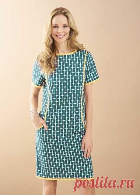 Скачать выкройку Платье Размеры 8-22 uk в PDF бесплатно Выкройка Платье Размеры 8-22 uk в ПДФ, скачайте пошаговую инструкцию бесплатно, сшить Платье Размеры 8-22 uk своими руками.