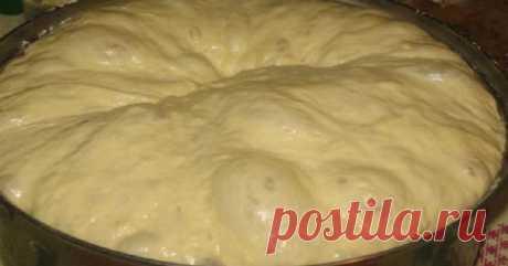Простой рецепт самого вкусного теста. Пирожки получаются выше всяких похвал...                                Домашние пирожки — это, пожалуй, самая популярная выпечка. У каждой опытной хозяйки есть свой фирменный рецепт приготовления теста для них. Но всегда хочется эксперимент…