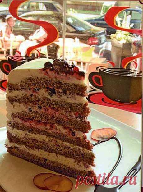(+1) - Торт «Филадельфия» | ВКУСНО ПОЕДИМ!