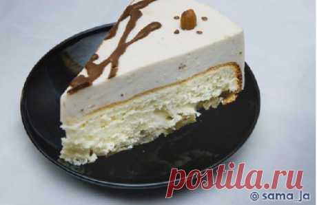 Торт Еxpressio. Неземное наслаждение!