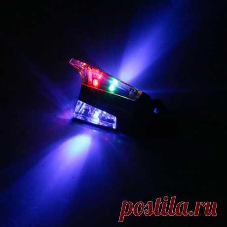 YOSOLO Креативный светодиодный светильник с питанием от ветра, атмосферный светильник, антенна с плавником акулы Предупреждение ющая вспышка, автомобильный Стайлинг, внешние аксессуары|Антенны| | АлиЭкспресс