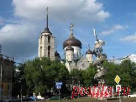 """Сегодня 17 сентября отмечается день города """"Воронеж"""""""