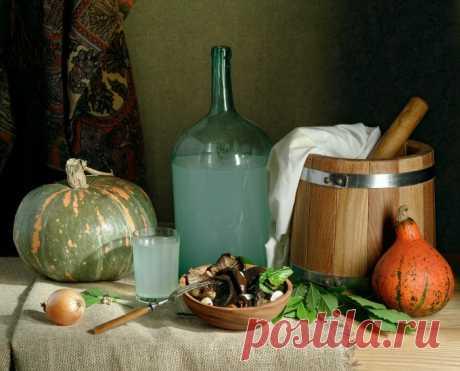 Как очистить самогон от запаха и сивушных масел в домашних условиях :: Еда :: Другое :: KakProsto.ru: как просто сделать всё
