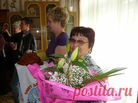 Любовь Маткина(Ромашова)