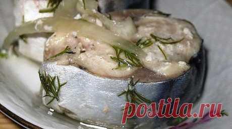 Сагудай из скумбрии Сагудай из скумбрии получается обалденным, советую всем, любителям рыбы приготовить, а точнее будет сказать, настаиваю!))