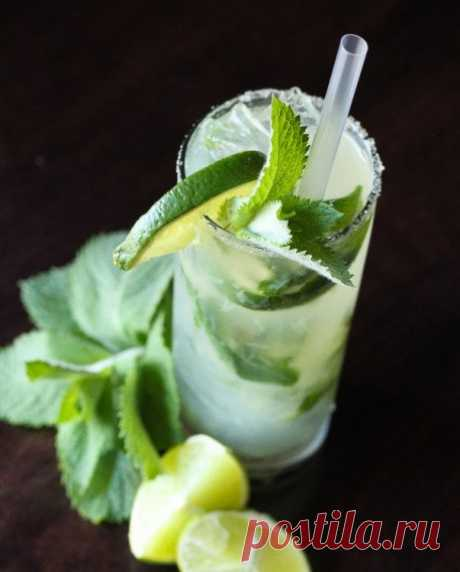 Will rescue 4 refreshing mojitos from a heat