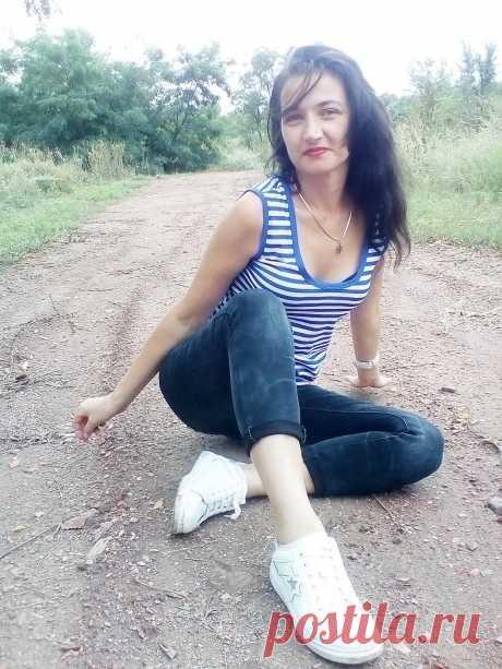 Виктория Колтовская