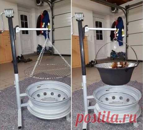 How to make a good brazier