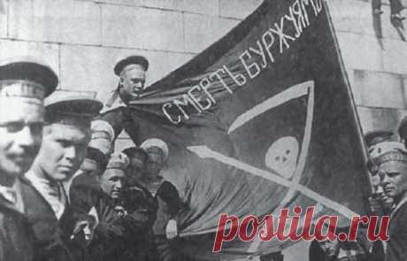 Как советские матросы и строители создали Наргенскую республику . Тут забавно !!!