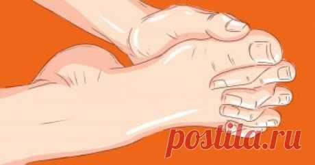 Чтобы старость не застала врасплох, выполняй «переплетение пальцев» Упражнение, которое вернет молодость и подвижность твоим ногам.
