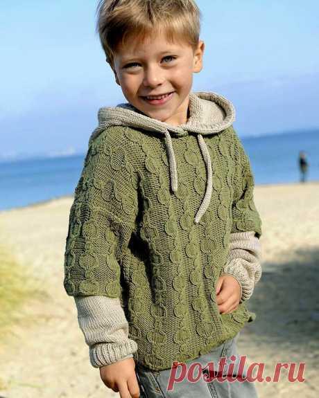 Вяжем пуловеры для мальчиков! Идеи + описание! | Вяжем, лепим, творим, малюем) | Яндекс Дзен