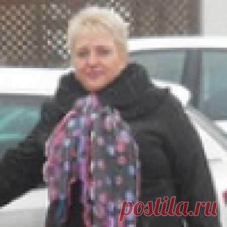 Смолярова Людмила