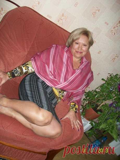 Светлана Смирнова