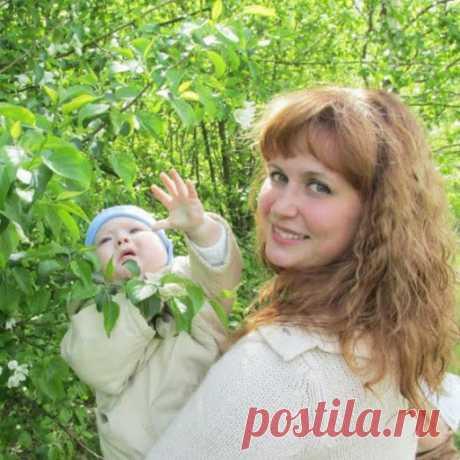 Юлия Наурозбаева
