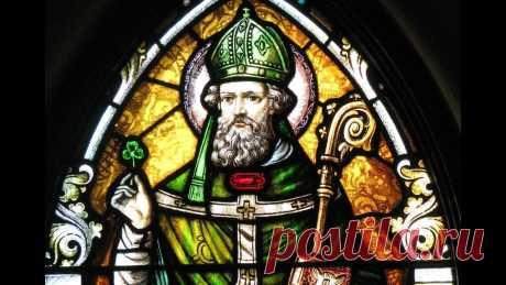 Кто он, Святой Патрик? История самого веселого и доброго святого – Анжелика Азадянц – Блог – Сноб