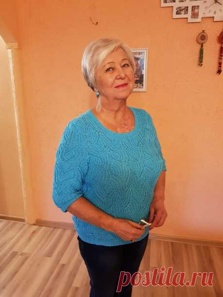 Lyudmila Drobotova