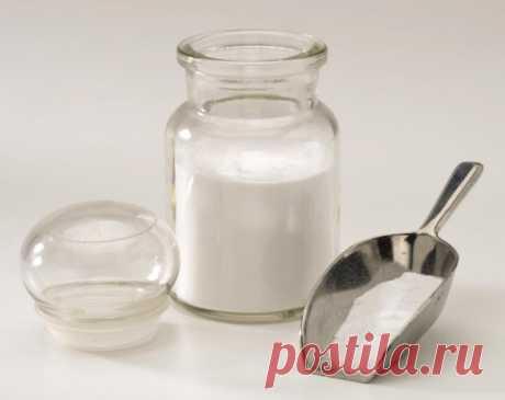 Лечение содой пищевой. Правильное применение. — Всегда в форме!