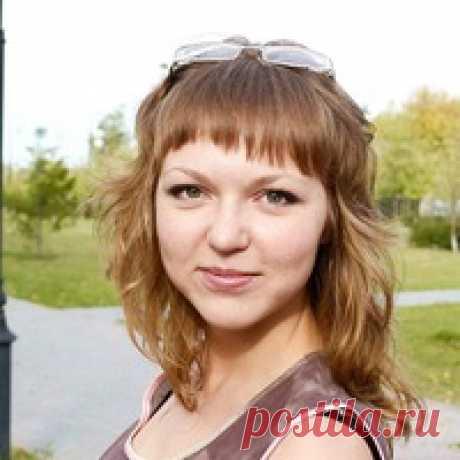 Олеся Белова