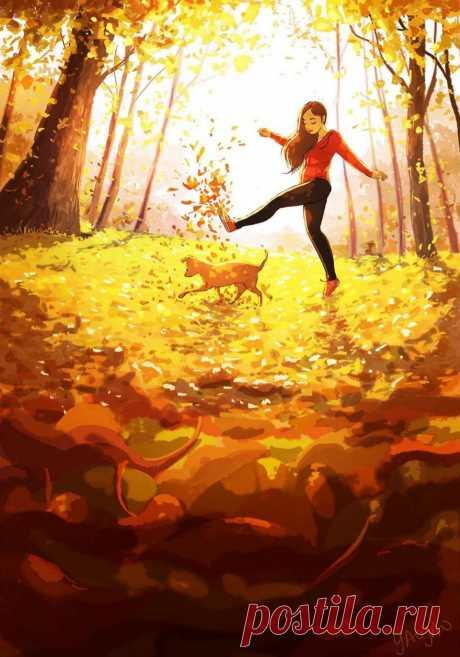 Собачья жизнь - Все интересное в искусстве и не только. — LiveJournal