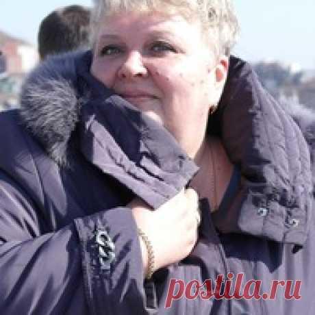 Ирина Котова--Зощук