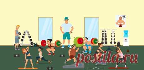 Как правильно выбрать фитнес-клуб без ошибок