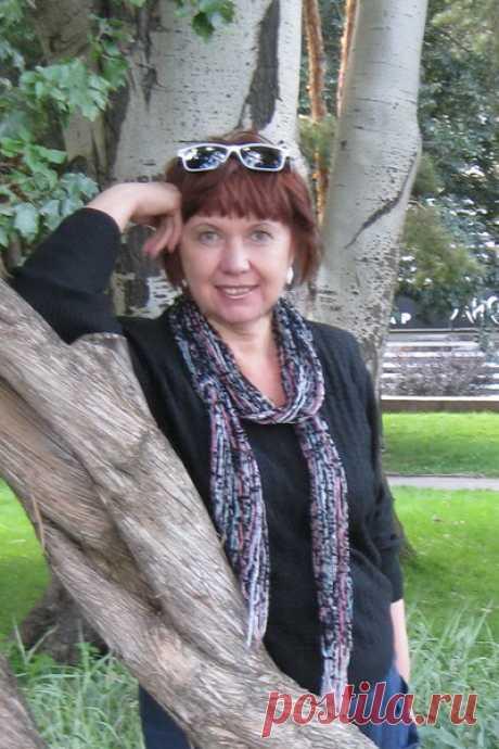 Ольга Деменкова