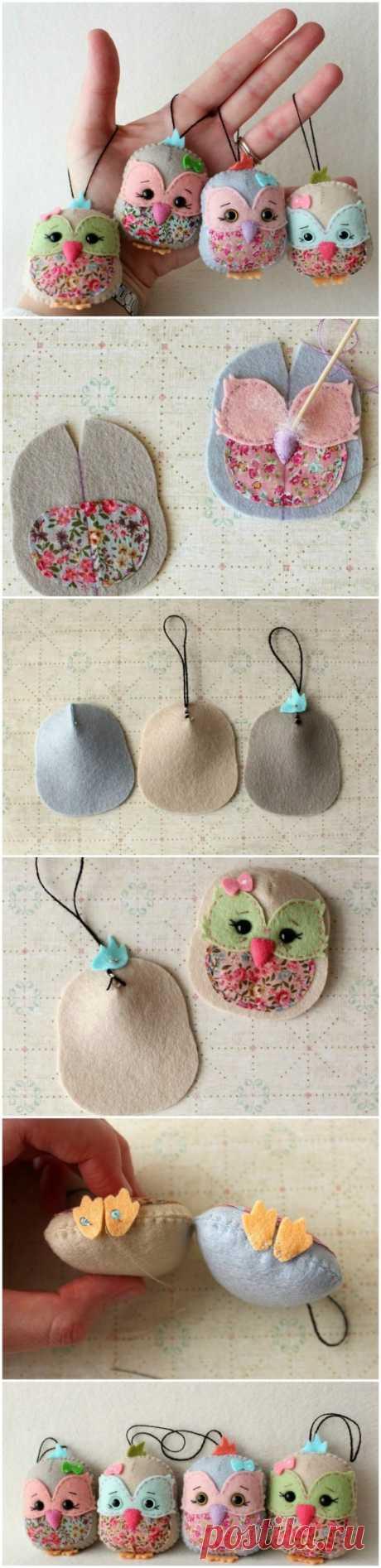 Gingermelon Dolls: Free Pattern – Little Lark Lavender Sachet | DIY Fun Tips