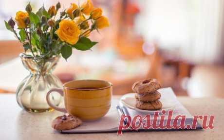 Доброе утро!  Главное - видеть новое в каждом дне! Удивляться и радоваться!