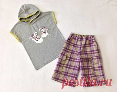 Patterns for our kids of DIFFERENT AGE! Just for mother her children are always kids!:) | Ideas of the Sewing fairy!