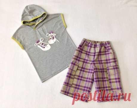Выкройки для наших малышей РАЗНОГО ВОЗРАСТА !Просто для мамы её дети- всегда малыши!:) | Идеи Швейной феи!