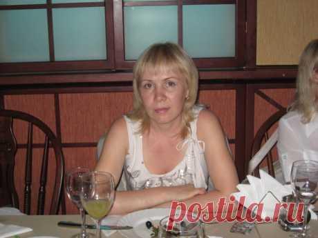 Алена Калачева