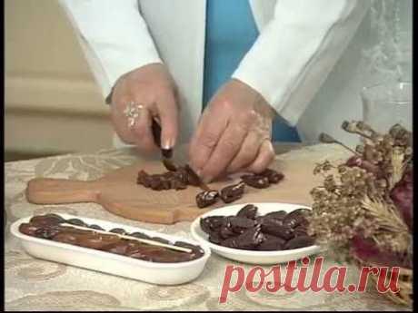 "Наталя Земна - Фініки - ""Ранок. Домашній лікар"""