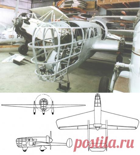 "Abrams P-1 ""Explorer"" — ""летающий фотоаппарат"" — archivetechburo.ru"