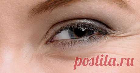 Маски, убирающие мимические морщины под глазами.