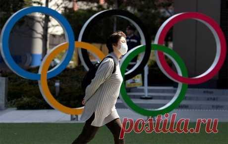 Более половины японских компаний выступили против проведения Олимпиады в 2021 году | Спорт