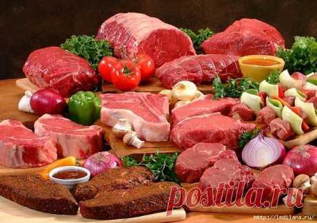 Список опасных продуктов, которые мы любим и едим