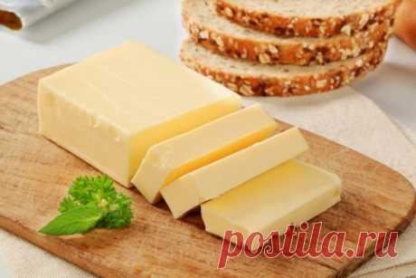 7 легких способов проверить сливочное масло на подделку дома.