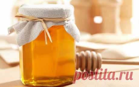 ༺🌸༻5 правил хранения меда