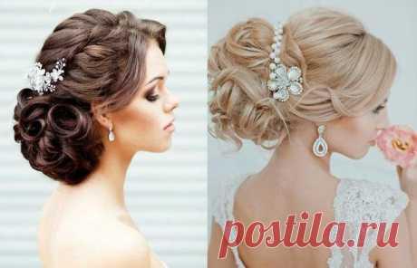 Как выбрать украшение для свадебной прически На что обратить внимание при выборе аксессуаров для свадебной прически
