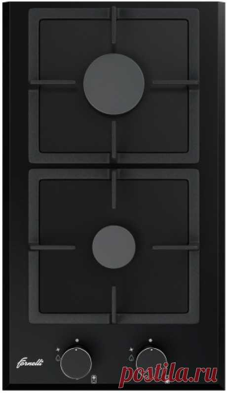 FORNELLI PGA 30 Quadro BL – купить встраиваемая газовая варочная панель fornelli PGA 30 Quadro BL, цена, отзывы. Продажа встраиваемых газовых варочных панелей fornelli в интернет-магазине ЭЛЬДОРАДО