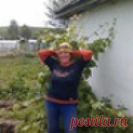 Галина Лахова