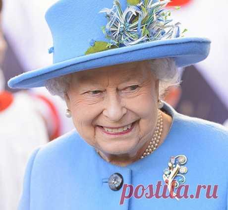 Козни Елизаветы II: какие поступки королевы раздражают ее семью и всю Британию