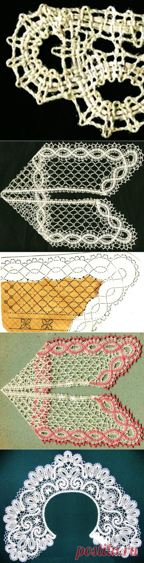 20 уроков от мастера рукоделия от Аделаиды Рожковой