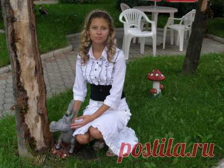 Натали Дзигора